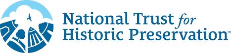 Natl Trust logo