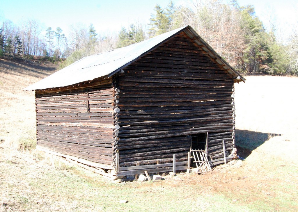 Anderson Barn in Beech Glen
