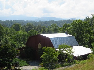 Appalachian Barn Alliance